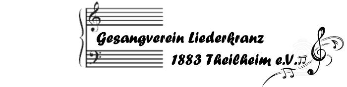 Einladung zur Generalversammlung des Gesangverein Liederkranz